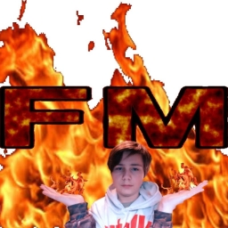 Avatar of user FlameMarcus