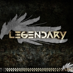 Cover of track Legendary (Melodic Dubstep) by MythiKai