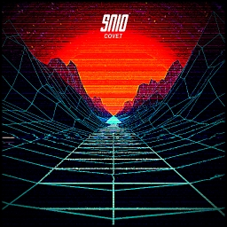 Cover of track Covet by Snio