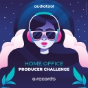 Cover of album HO - Producer Challenge Entries  by a-records