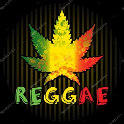 Cover of track Reggae by Nitro