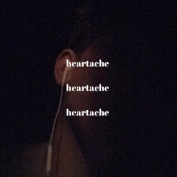 Avatar of user heartache