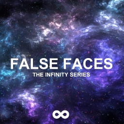 Cover of track False Faces by iC3B0X (heisen gang)