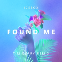 Cover of track Found Me - Tim Derry Remix by Tim Derry