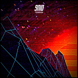 Cover of track TENSION (home office) by snio