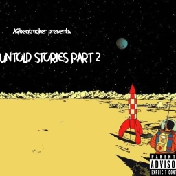 Cover of album Untold Stories pt. 2  by ag.