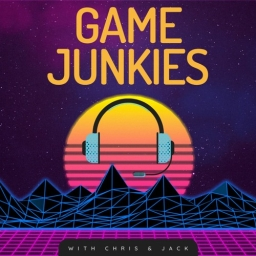 Avatar of user GameJunkies Podcast