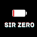 Avatar of user SirZero 誰も