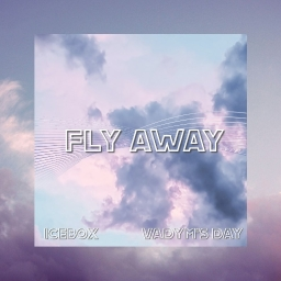 Cover of track Fly Away - Vadym's Day X Icebox by Vadym's Day