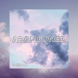 Cover of track abandoned. by Icebox