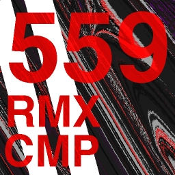 Cover of track 559 follower remix competition by /kurp/ (remix comp)