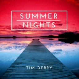 Cover of track SUMMER NIGHTS by LS Boyz
