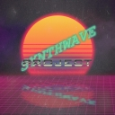 Cover of album Synthwave Project by GREK