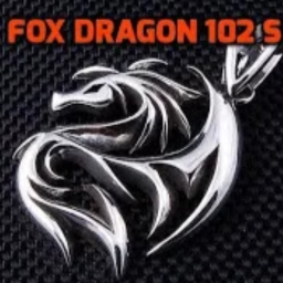 Avatar of user foxdragon102