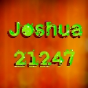 Avatar of user Joshua 21247