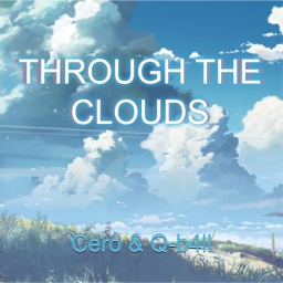 Cover of track Through the Clouds by CeRiXyn ✓