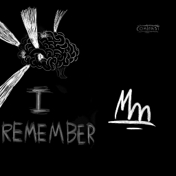 Cover of track I Remember by Mindless_Mint