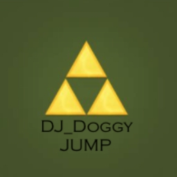 Cover of track Jump (feat. Client & lattidah) by DJ Doggy [P.U.N.K]
