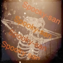 Avatar of user Spooky-san (Jelly-san)