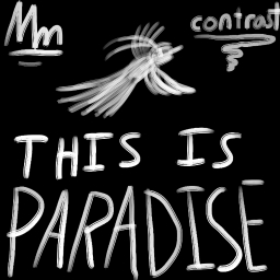 Cover of track This Is Paradise by Mindless_Mint
