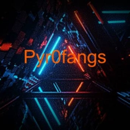 Avatar of user Pyr0fangs (waiting)