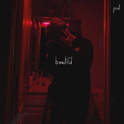 Cover of track Beautiful (prod Sunder) by poet