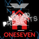 Cover of album ONESEVEN by Nomad (gone)