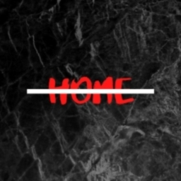 Cover of track No Home carter's type beat by radcart21_onalaskaschools_com