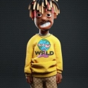 Avatar of user juice wrld