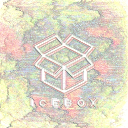 Cover of album Icebox's Hiatus Remix Competition Results by Icebox ♪ (album soon)