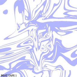 Cover of track short beat tape 1 by ImThing2