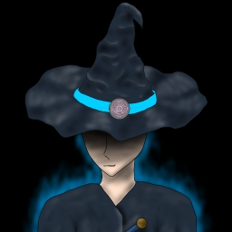 Avatar of user Night Magic