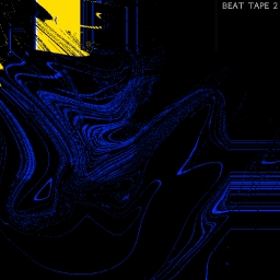 Cover of track short beat tape 2 by ImThing2